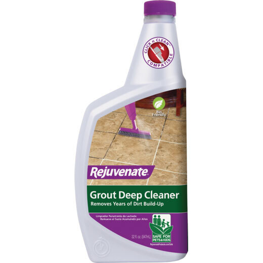 Tile & Grout Cleaners