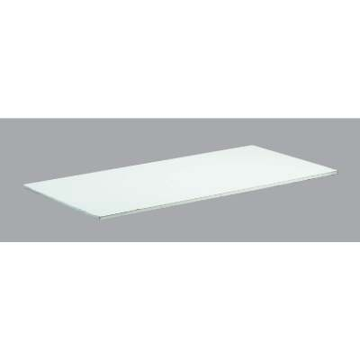 Sheetrock ClimaPlus 2 Ft. x 4 Ft. White Gypsum Fire Rated Lay-In Ceiling Tile (4-Count)