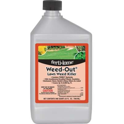 Ferti-lome Weed-Out 32 Oz. Concentrate Lawn Weed Killer