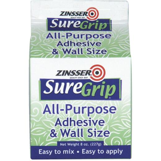 Wallpaper Adhesive & Removers