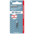 Maglite Halogen 6V Flashlight Bulb Image 1
